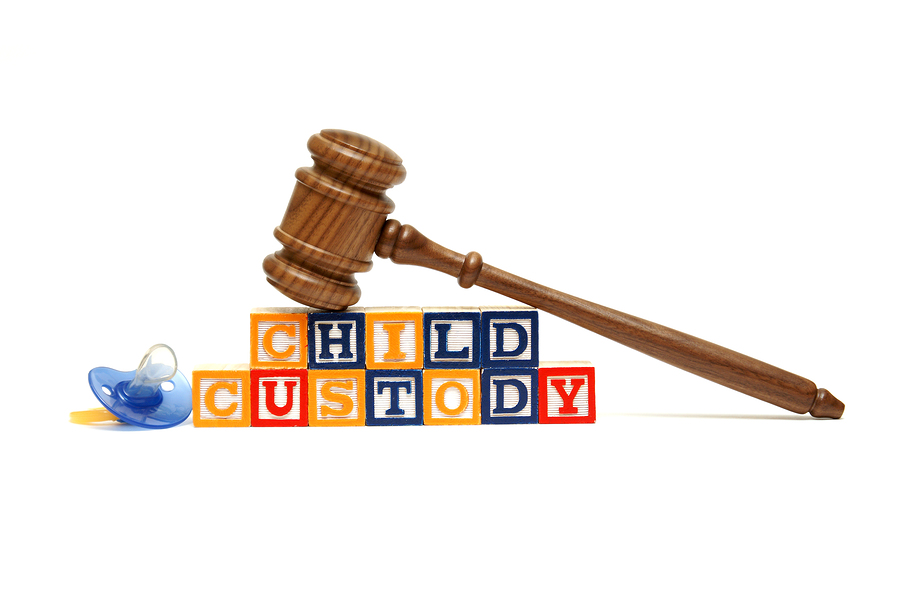 Orange County father's rights attorney
