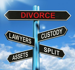 Orange County collaborative divorce attorney
